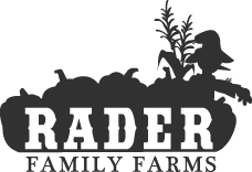 Rader Family Farms Logo