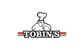 Tobins Pizza